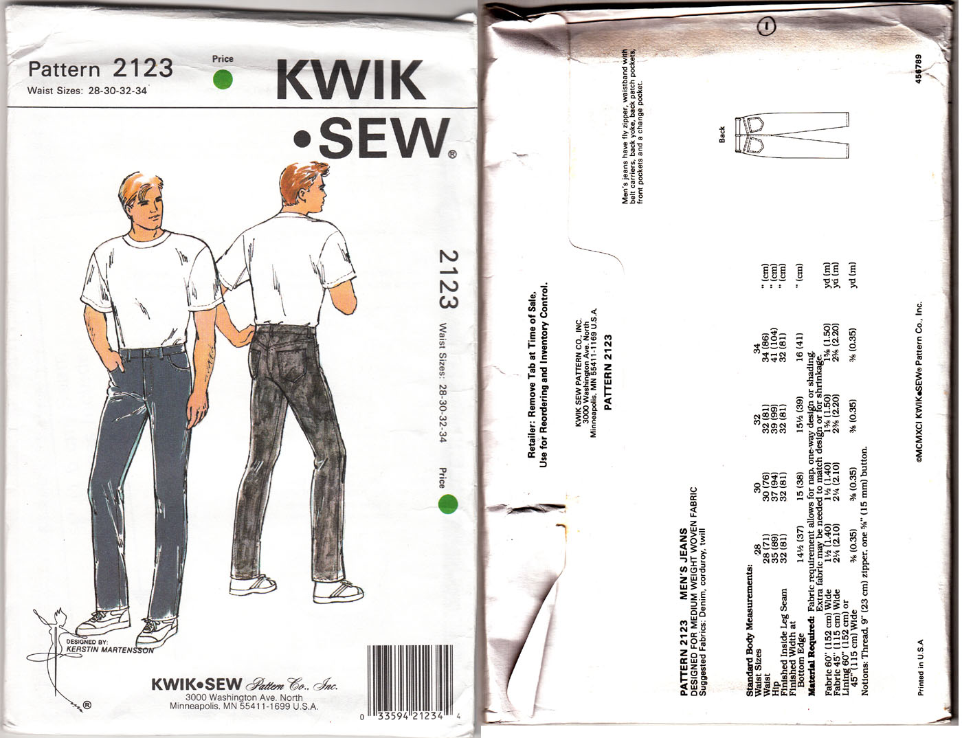 Pattern index cosplay cassie kwik sew 2123 jeuxipadfo Gallery